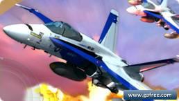 لعبة الحرب العالمية الثالثة Warlike Flyboys