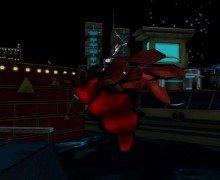 لعبة الهروب من المدينة Neo Slash