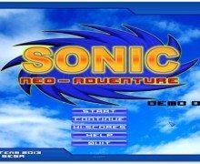تحميل لعبة سونيك 2013 Sonic Neo