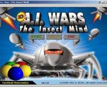 لعبة الوحوش القاتلة A.I. Wars