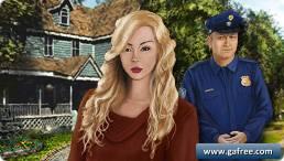 لعبة التحقيق في الجريمة Amys Murderer