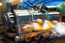 تحميل لعبة الحرب الدفاعية Rail of War