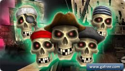 لعبة القراصنة The Ghost Prison