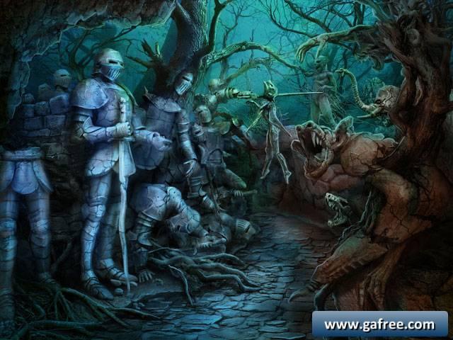 لعبة السحر و الشعوذة Arcanum Bloodlines