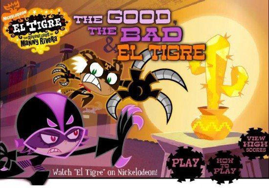 لعبة حرب البنات The Good The Bad