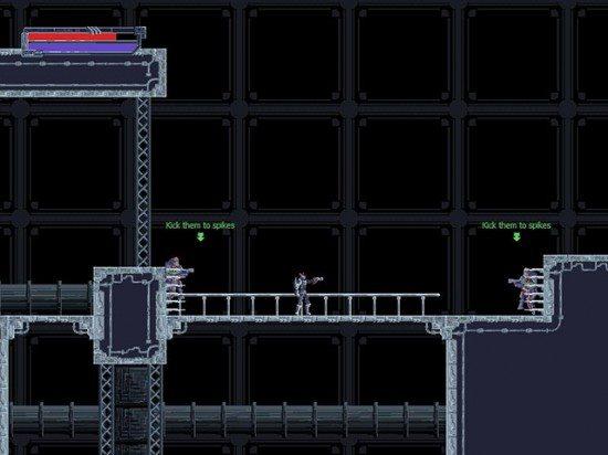 لعبة حرب الجواسيس Bunker Drone
