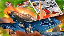 لعبة الطائرات الحربية Air Attack