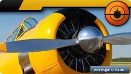 لعبة الطائرات الحربية Air Flashback