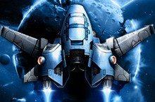 لعبة حرب الابطال Astro Avenger 2