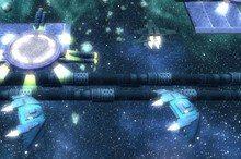 لعبة الدفاع عن الارض Cosmic