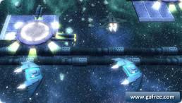 لعبة الدفاع عن الارض Cosmic Jumble