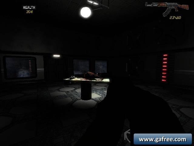 لعبة القتال المميت Escape 2 The New Order