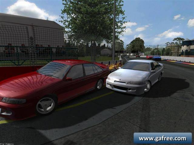 لعبة القيادة السريعة بين السيارات Driving Speed 2