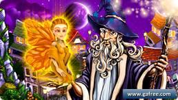 لعبة مملكة الابطال Youda Fairy