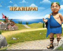 لعبة إيكاريام Ikariam