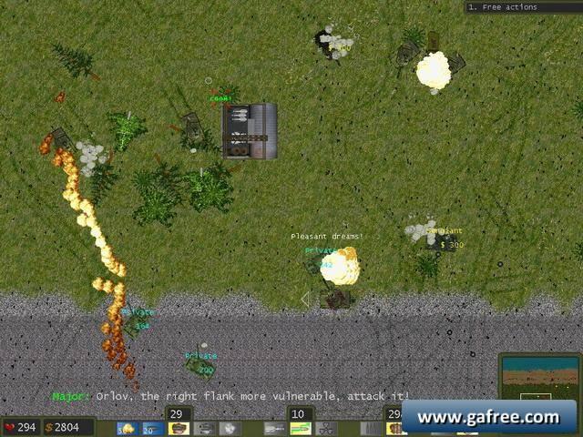 لعبة الحرب والقتال Falco Fire