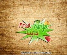 لعبة تقطيع الفواكة Fruit Ninja Cuts
