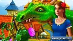 لعبة المملكة المحرمة The Enchanted Kingdom