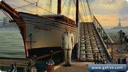 لعبة سفينة الموت Mary Celeste