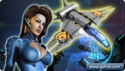 لعبة حرب الكواكب Dark Orbit
