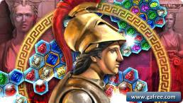 لعبة اساطير اليونان Heroes of Hellas