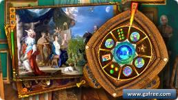 لعبة لوحات الرسم Mystic Gallery