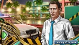 لعبة التحقيق في جرائم القتل Real Detectives