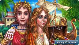 لعبة الامبراطورية الرومانية Romance Of Rome