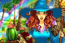 لعبة الجزيرة الساحرة The Enchanting Islands