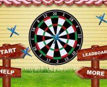 تحميل لعبة الرماية Darts Shooting