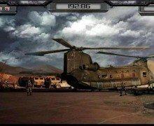 تحميل لعبة القناص Army Sniper