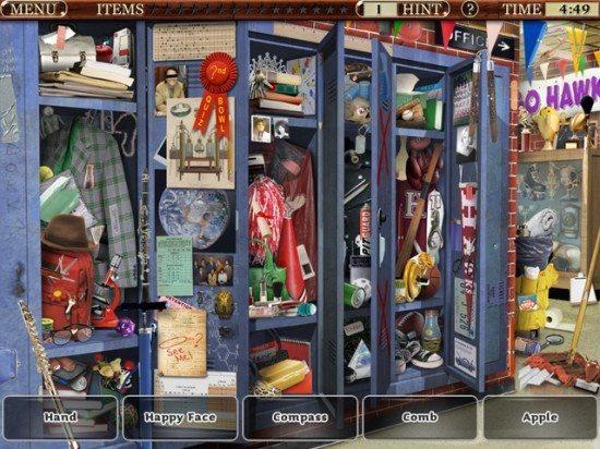 تحميل لعبة البحث عن الاشياء المفقودة Memories