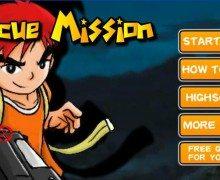 لعبة حرب الجنود Rescue Mission
