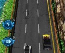 لعبة سباق السيارات Speed Racing
