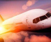 لعبة ركن الطائرة Airplane parking 3D airport