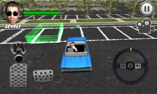 العاب سيارات مهكرة dr driving
