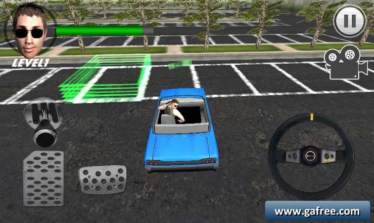 تحميل لعبة car parking مهكرة
