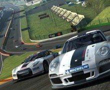 تحميل لعبة سباق سيارات Real Racing 3