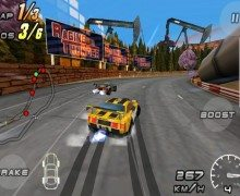 لعبة السيارات 2013 Raging 2