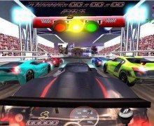 لعبة سباق السرعة Speed Racing