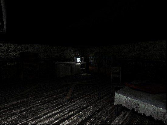 لعبة الهروب من المستشفى Asylum