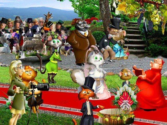 تحميل لعبة الزفاف House of Wonders