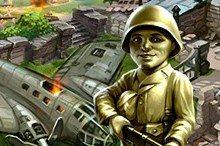 لعبة الدفاع الحربيه Toy Defense 2