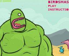 تحميل لعبة الطيور Bird Smasher 2