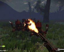 لعبة حرب البقاء Battle Survival
