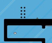 لعبة مغامرات الرجل الاسود Core By Zip