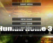 تحميل لعبة اطلاق النار Human Home