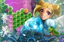تحميل لعبة حورية البحر Fairy Jewels