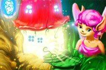 لعبة زهور الحديقة Fairy Quest