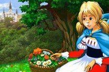 لعبة جمع الزهور Flowers Story
